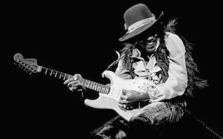 jimi hendrix meilleur guitariste