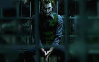 Joker en prison